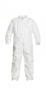 Coverall Tyvek (Large)