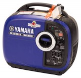Generator Yamaha (2000 Watt Inverter) (Gas)