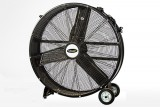 "Fan 24"" Industrial Drum"