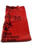Bag Infectious Waste (Red)
