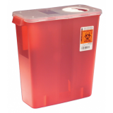 Container Sharps (3 Gal)