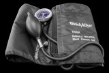 Blood Pressure Cuff Aneroid Pocket (Adult-Thigh)  each