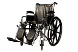 "Wheelchair (24"") 450lb Capacity"