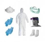 Testing Site PPE Kit (order by number of tests being administered)