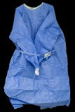Gown Surgical Sterile (XXLarge) 18 each/case
