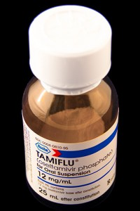 Tamiflu Oral Suspension 300MG