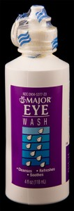 Eye Wash (4 oz Btl)