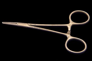 Forceps Hemo (Halsted)