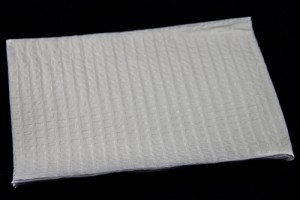 "Sheet Protective Towels 3 ply (13 1/2""x 18"")   500 Ea/Cs"