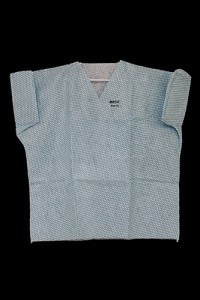 Scrubs Tops (XLarge)