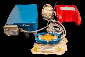 Blood Warmer IV Fluid  with Power Supply (enFLOW) (Model 100) each