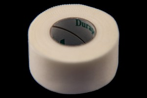 Tape Cloth (Durapore)  12 Rls/Bx