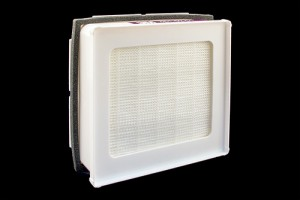 PAPR Unit Assembly (3M Air-Mate) (HEPA air filter for dust, asbestos, belt and battery pack)