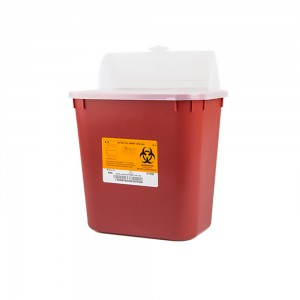 Container Sharps (2 Gal)