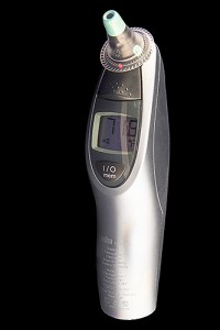 Thermometer Tympanic (Thermoscan Pro 4000)