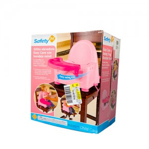 Chair Child Booster (w/eating tray)