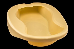 Bedpan Disposable