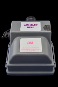 Kit PAPR (3M Airmate HE)
