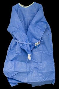 Gown Surgical Sterile (XLarge) 30 each/case